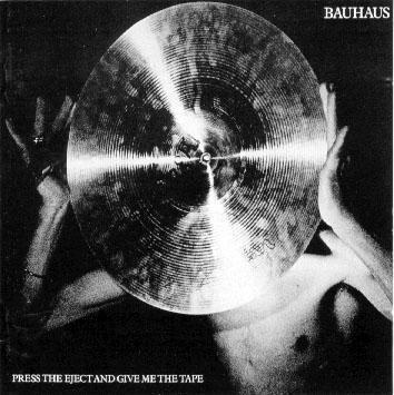 Bauhaus - Kick In The Eye (Searching For Satori) E.P.
